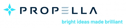 Propella Therapeutics Logo