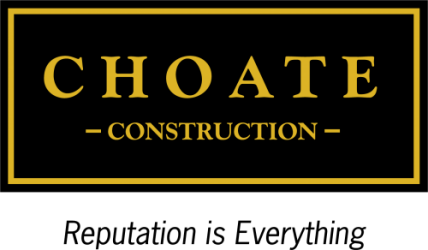 Choate Construction Company logo